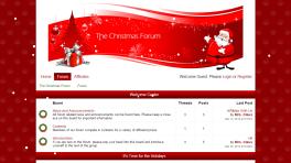 The Christmas Forum