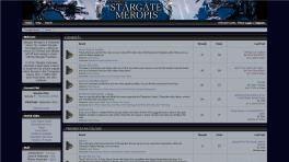Stargate Meropis