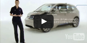 BMW i3 Efficient Battery Use