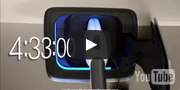 Charging Your BMW i3