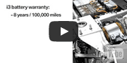 BMW i3 Battery Warranty and Life Expectancy